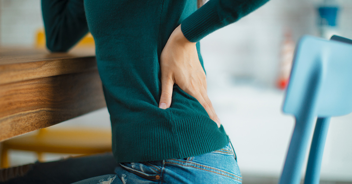 Tailbone Cancer Types Causes And Symptoms