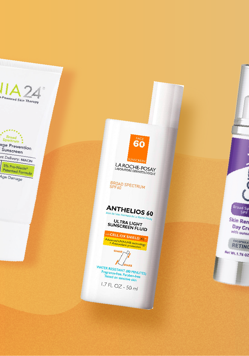 which sunscreen is better for oily skin