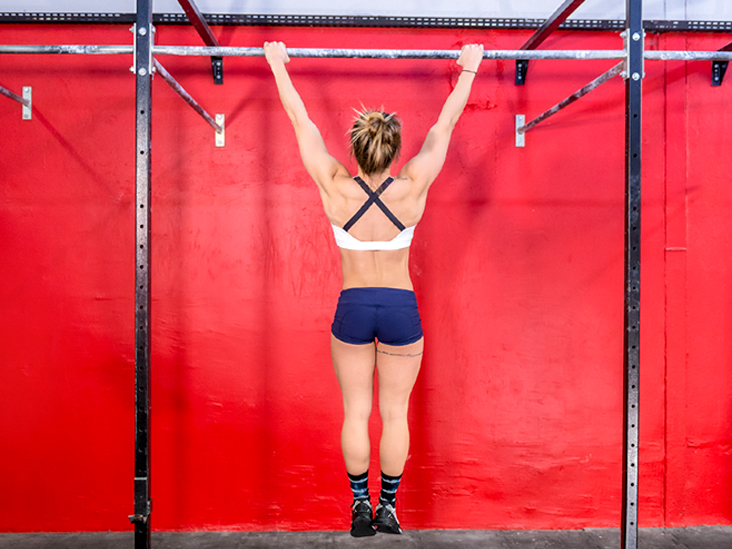 Dead Hang: Benefits, How to, for Pullup, Variations, and More