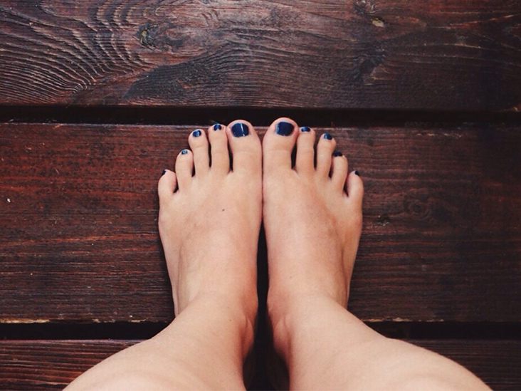 Wide Feet: Causes, Concerns, Measuring