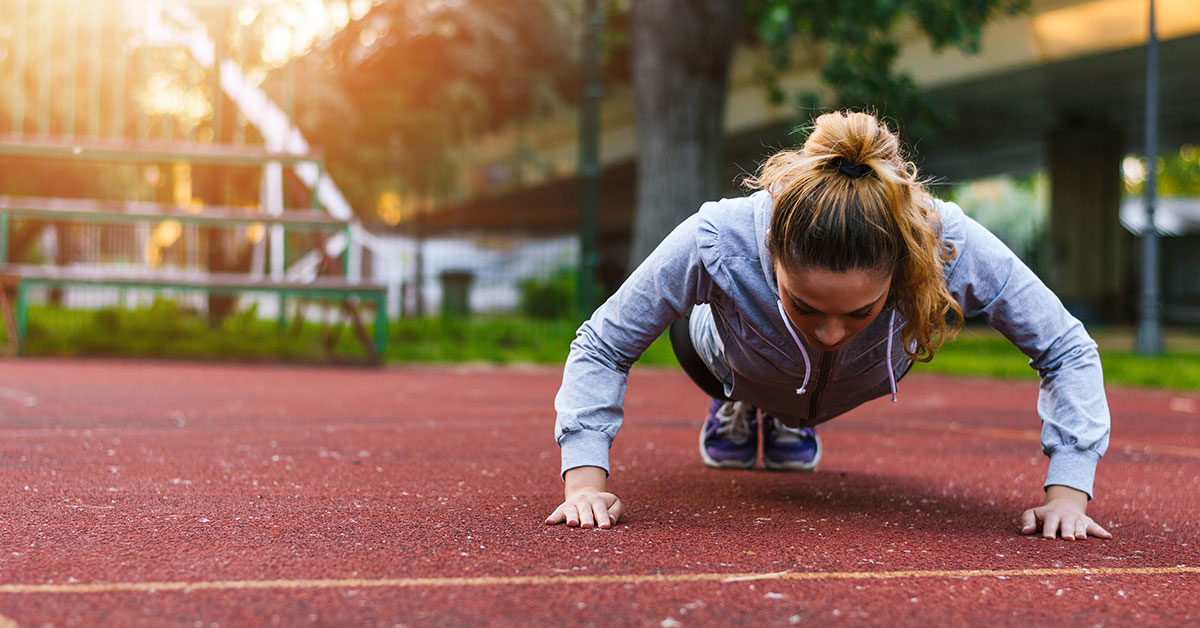 Warmup Exercises: 6 Ways to Get Warmed Up Before a Workout