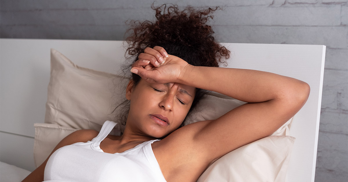 "Hangover Anxiety: How to Deal with ""Hangxiety"""