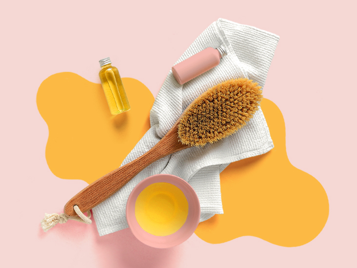 Dry Brushing Face: How to, Benefits, and Drawbacks