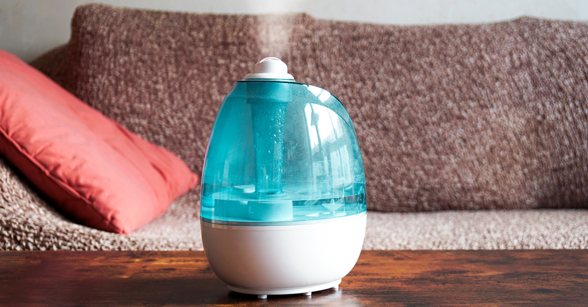 How To Use A Humidifier Types Maintenance Safety Tipore