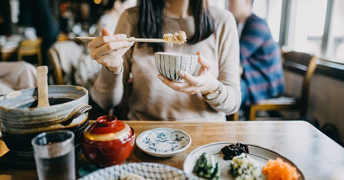 does the chopstick diet work