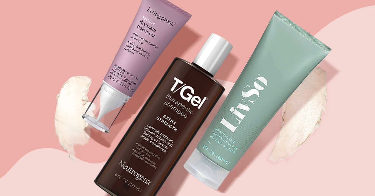 The Best Dry Scalp Shampoos 2019