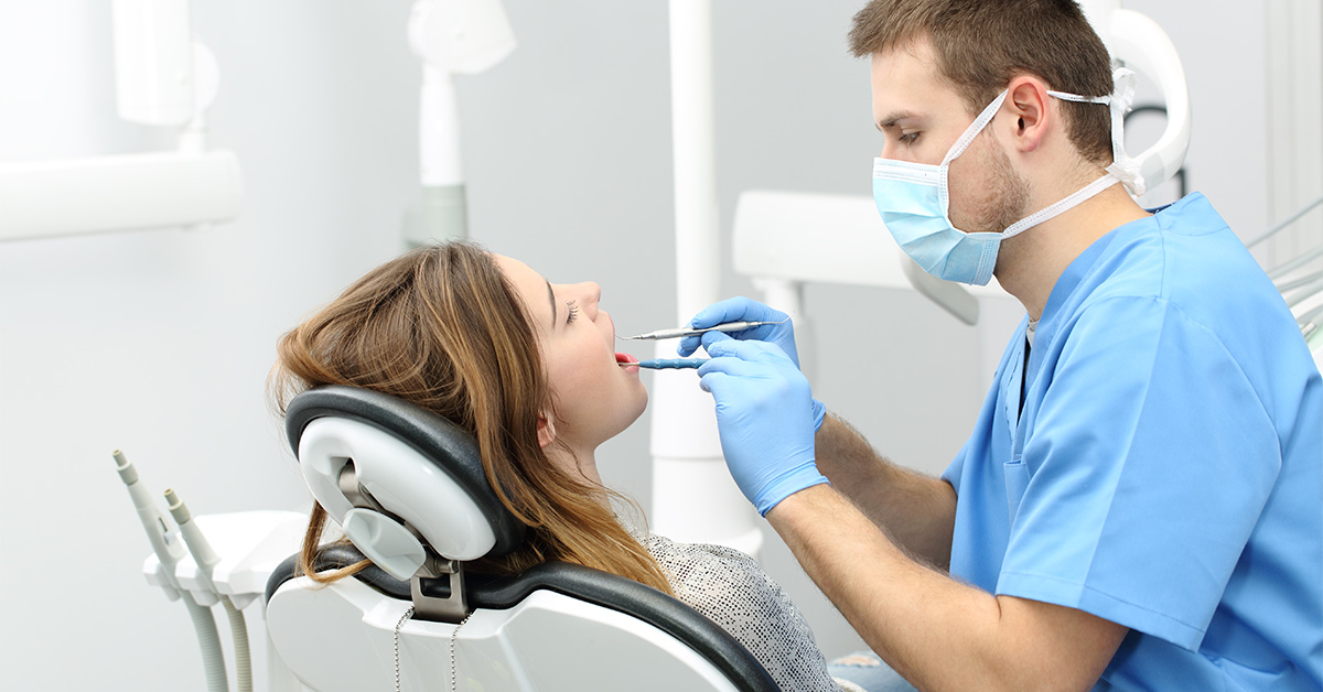 Advice On Dental Care Straight From The Oral Health Experts