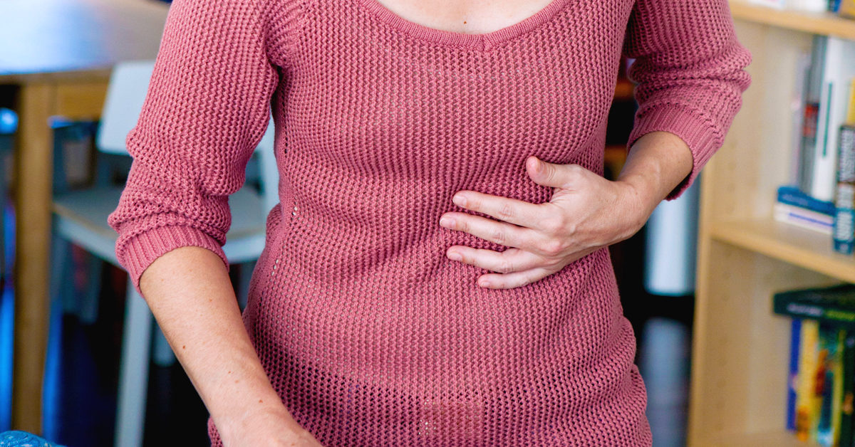 Upper Left Abdominal Pain Under Ribs Symptoms And 18 Causes