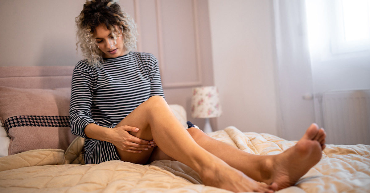 How To Exfoliate Legs Safely With Store Bought Products Diy Remedies