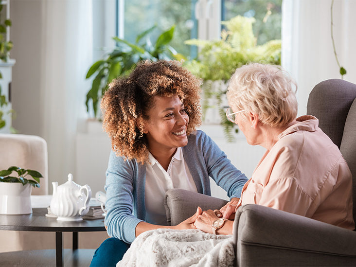 Does Medicare Cover Home Health Aides?
