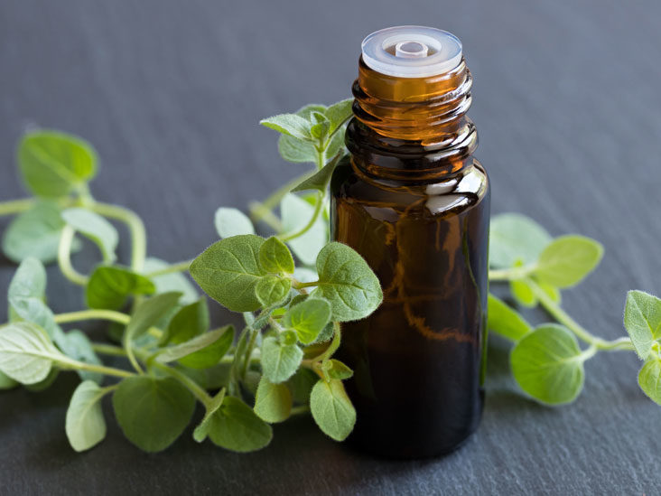 9 Benefits and Uses of Oregano Oil