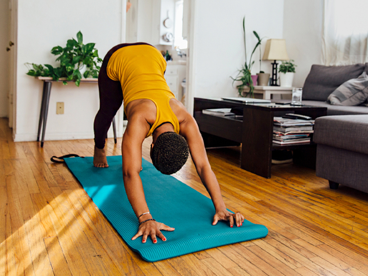 Fertility Yoga Poses For Trying To Conceive