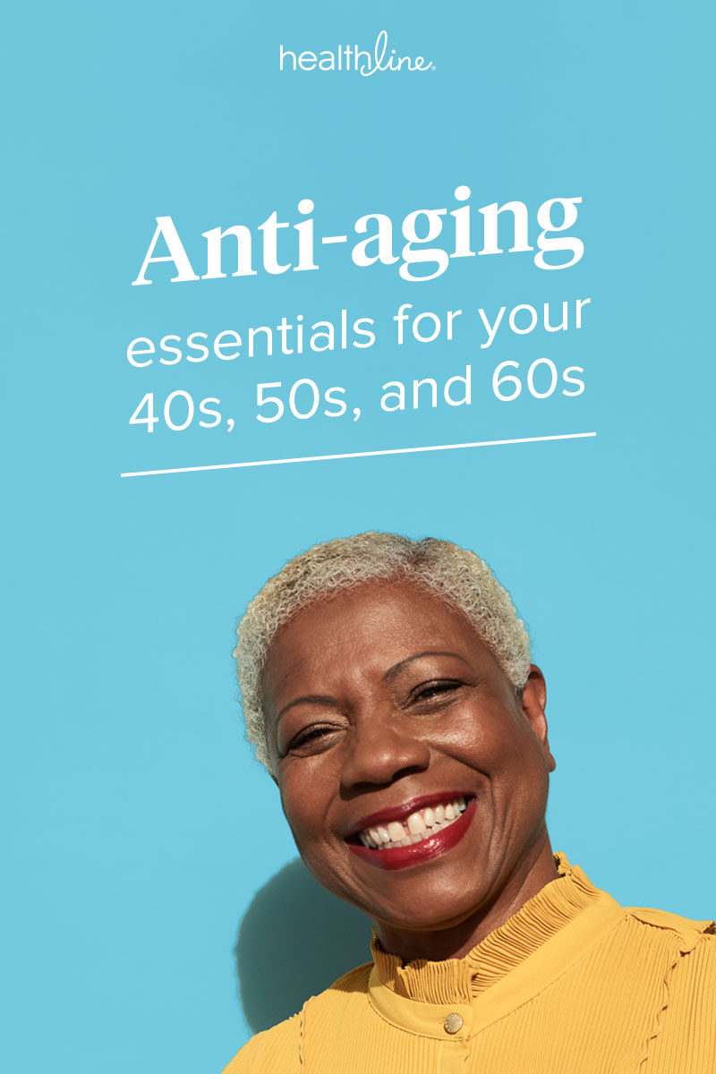 How To Have Your Best Skin In Your 40s 50s And 60s
