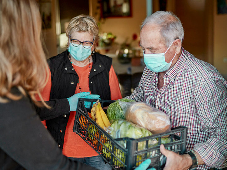 Does Medicare Pay for Meal Delivery?