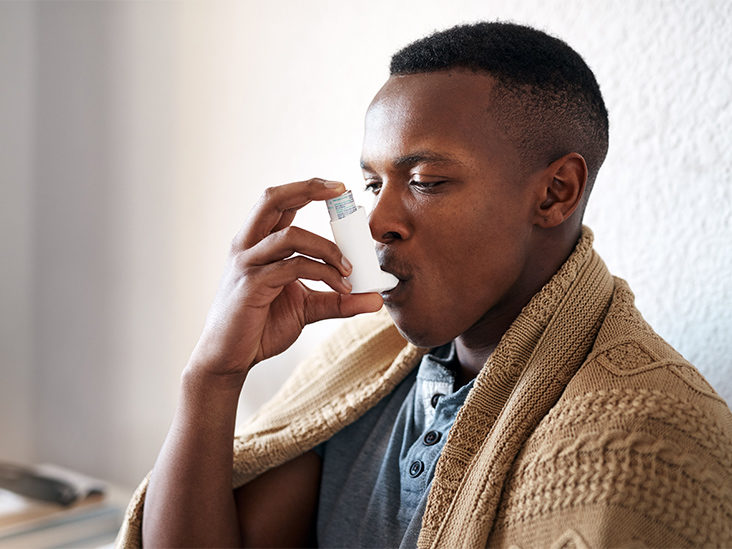 COVID-19 Poses a Higher Risk for People with Asthma: What You Can Do