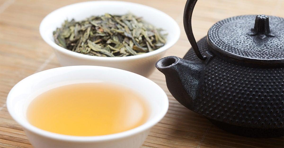 10 Evidence Based Benefits Of Green Tea