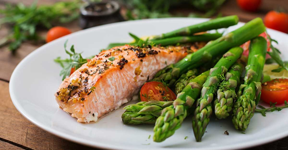 A Low Carb Meal Plan And Menu To Improve Your Health