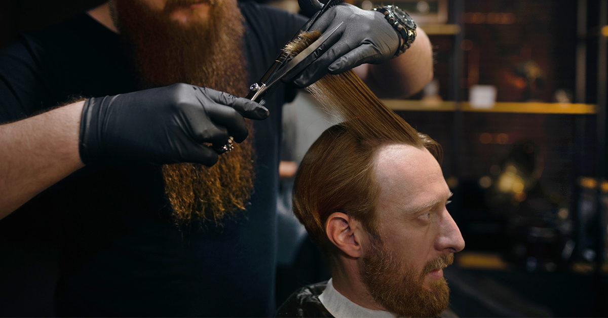 Thinning Hair In Men 11 Tips To Treat And Cover Hair Loss