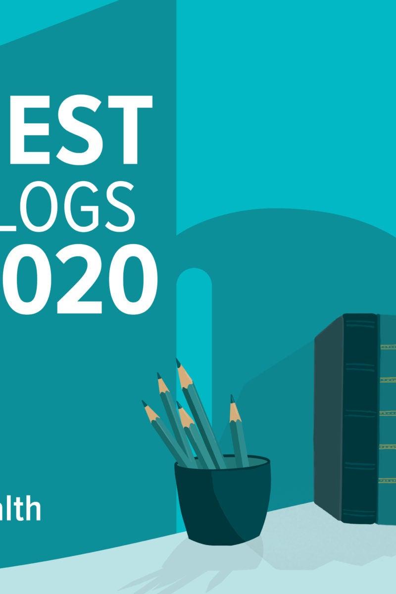 Best Gut Health Blogs 2020