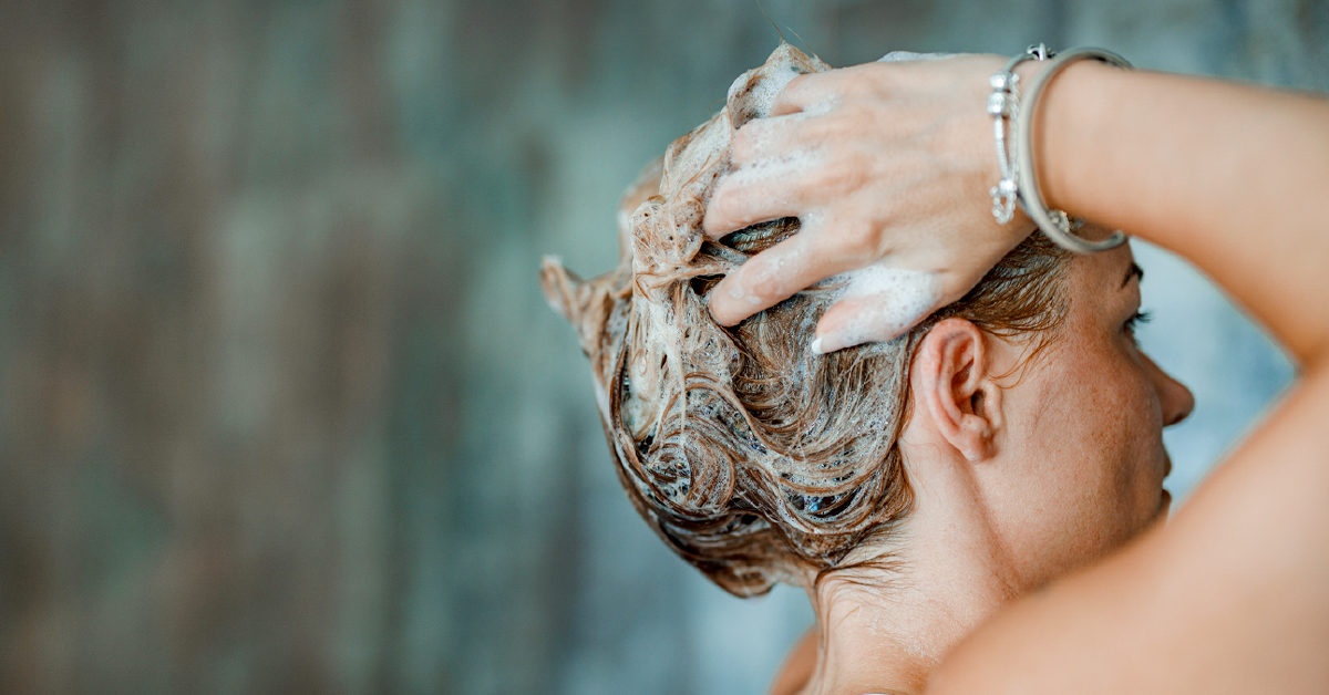 Shampoo or Conditioner First? What Order to Use Them While Bathing