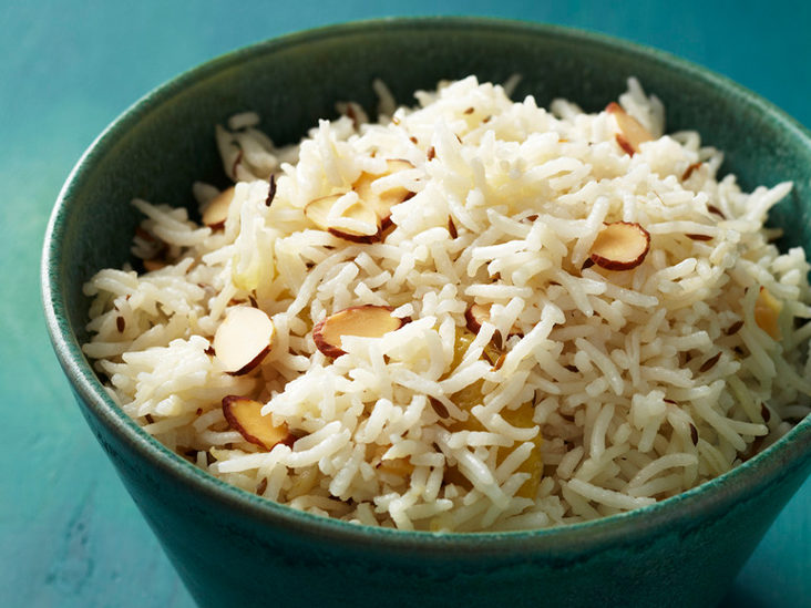 Is Basmati Rice Healthy Nutrients And More