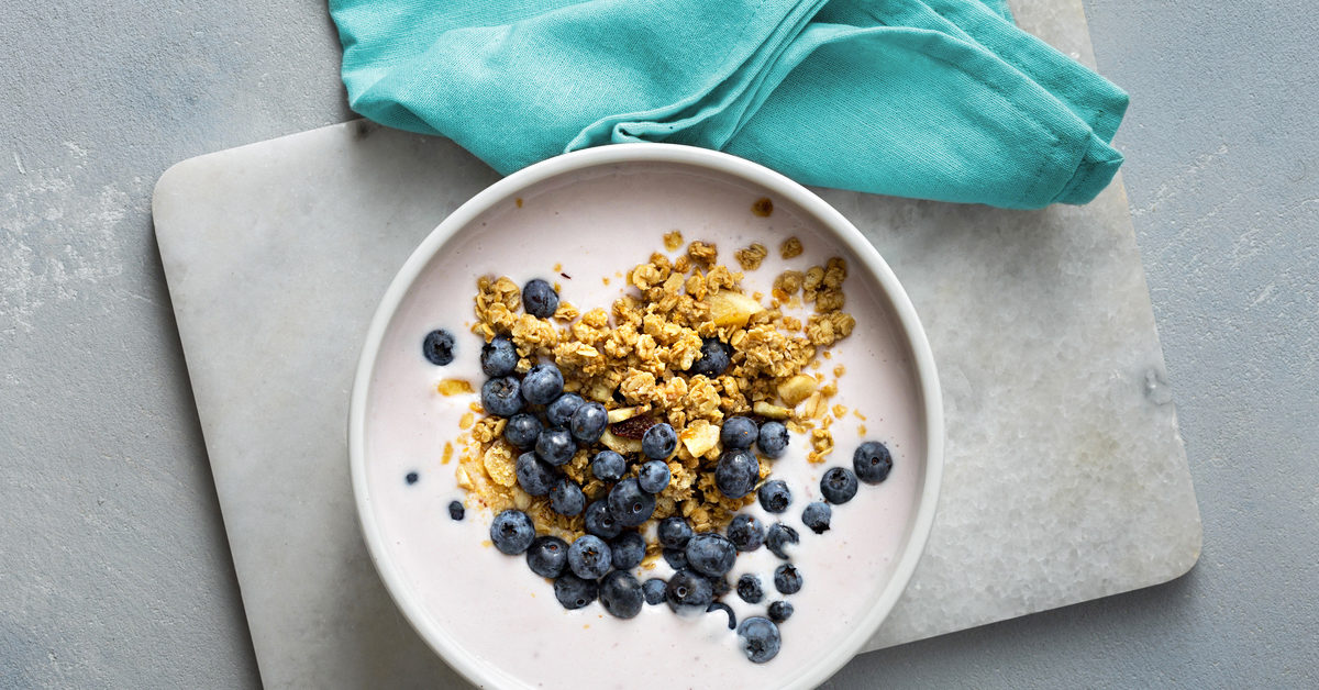 yogurt is bad for a diet?