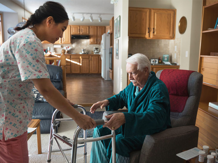 Does Medicare Cover Dementia Care?