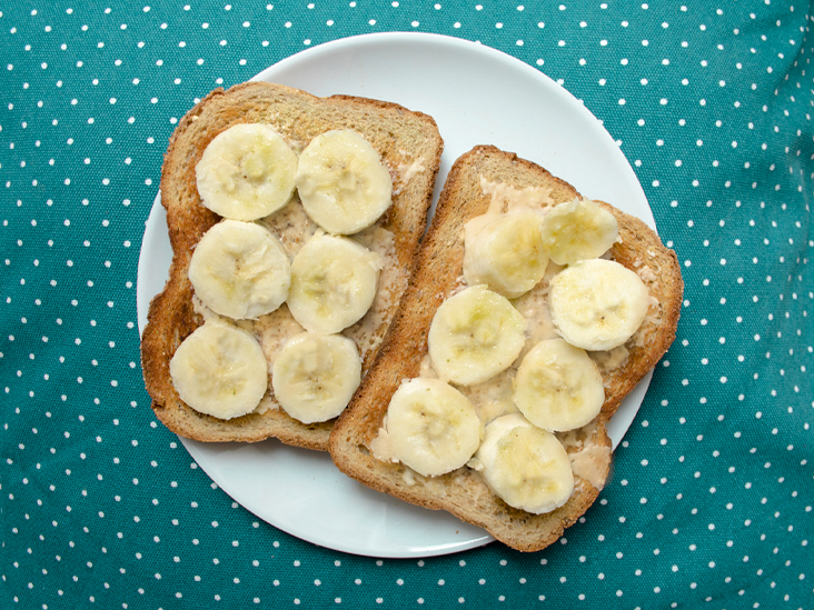 what is the brat diet used for