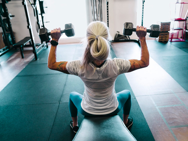 Dumbbell Exercises For Arms 10 Best Strengthening Toning Exercises