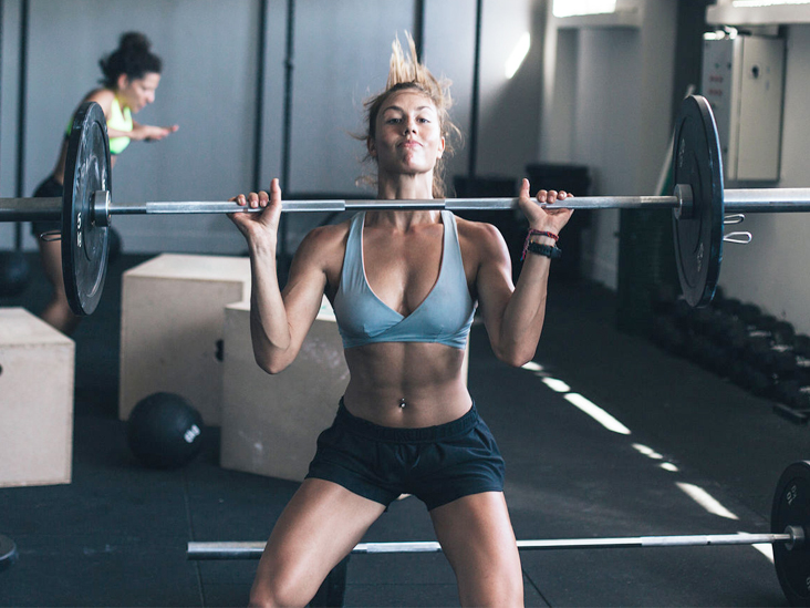 Lifting Made My Veins Stick Out, but Here's Why I Love Them Anyway
