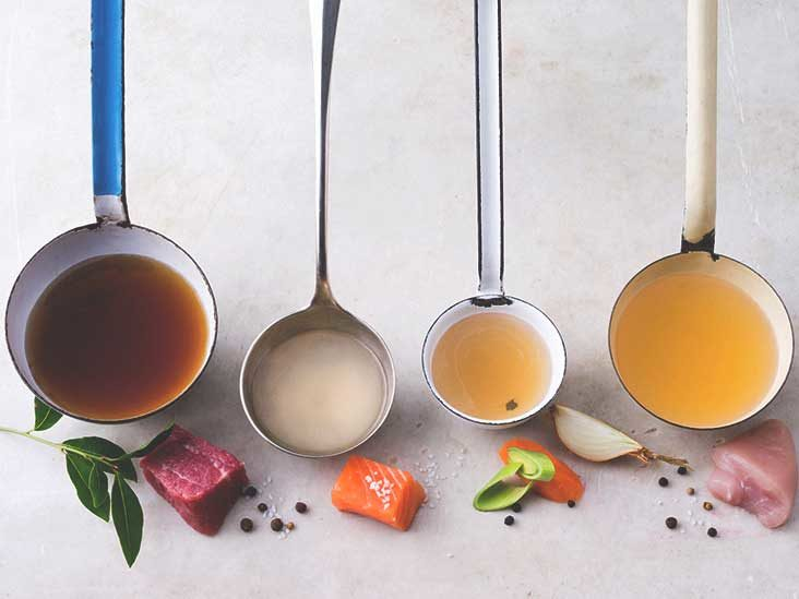 5 Healing Bone Broth Recipes for Your Body, Gut, Skin, and Soul
