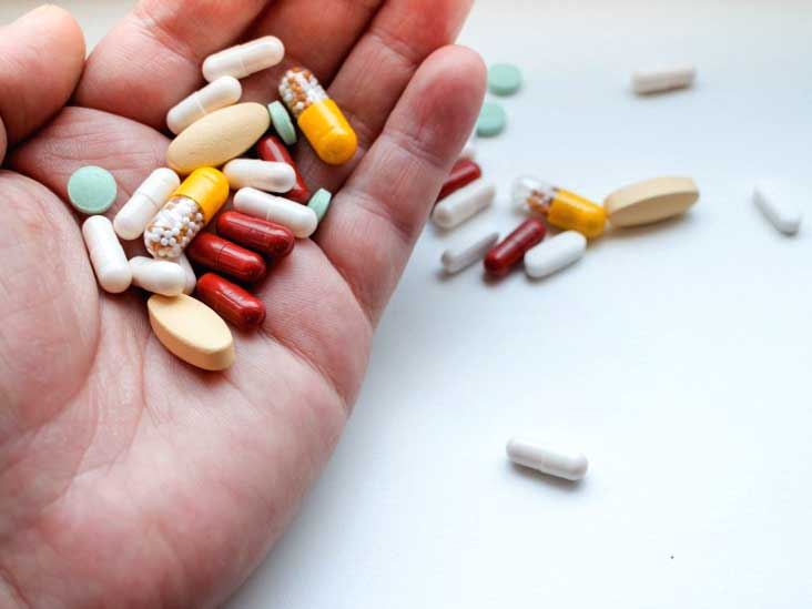 can you take diet pills after radiation therapy