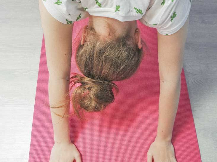 Yoga For Back Pain 10 Poses To Try Why It Works And More