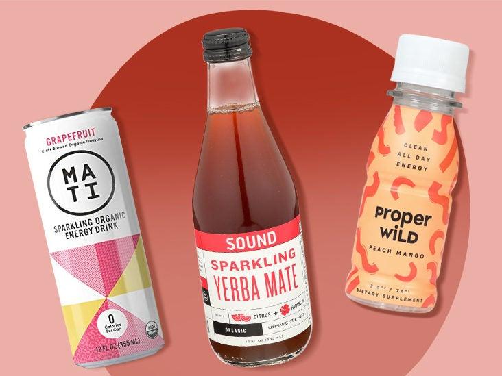 best organic drink for liquid diet