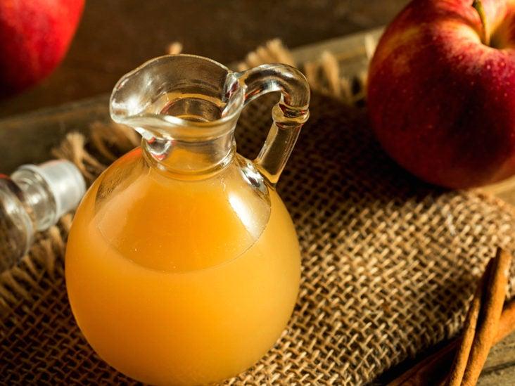 Apple Cider Vinegar for Kidney Stones: Dissolving and Preventing