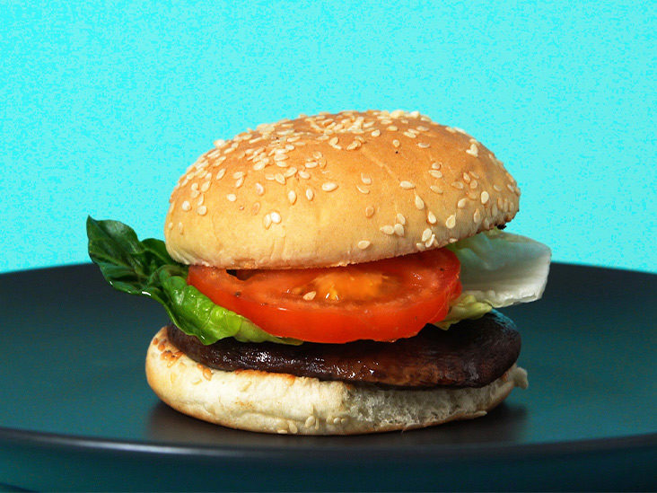 5 Delicious and Easy Veggie Swaps for Meat