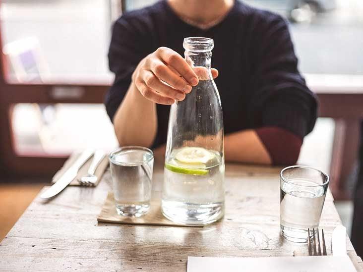 irregular definition liquid diet