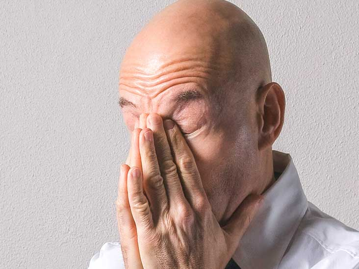 Itchy Eyes at Night: Causes, Treatment, and More
