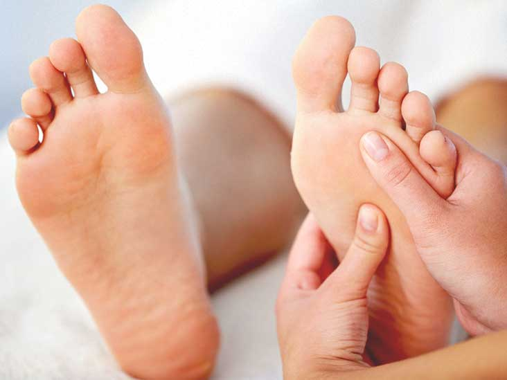 Morton's Neuroma: Causes, Treatment, and More