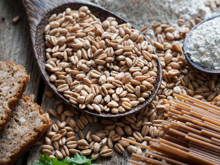 What is Spelt, and is it Good For You?