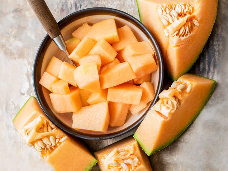 Muskmelon Vs Cantaloupe What S The Difference Because she's orange of course! muskmelon vs cantaloupe what s the difference