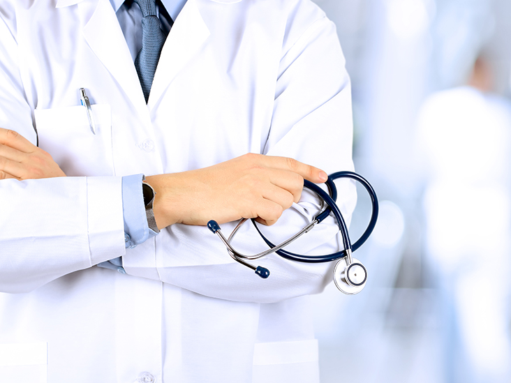 Doctors Who Specialize in Men's Health