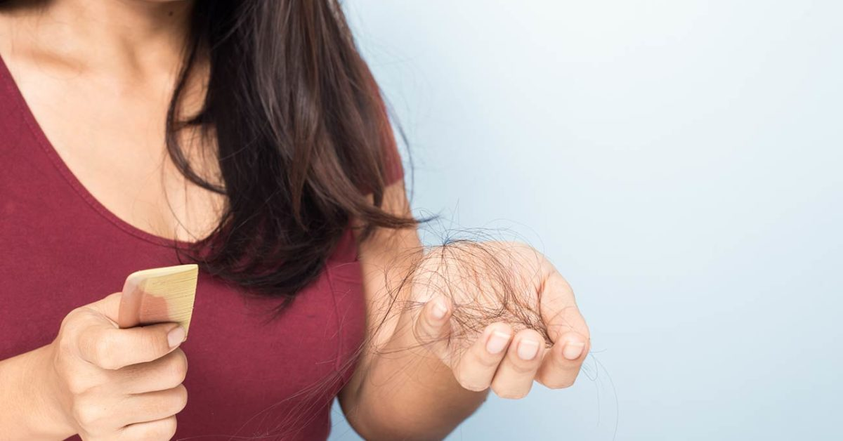 Hair Loss Treatments For Women