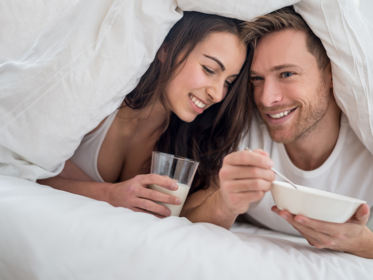 natural cures for sexual performance