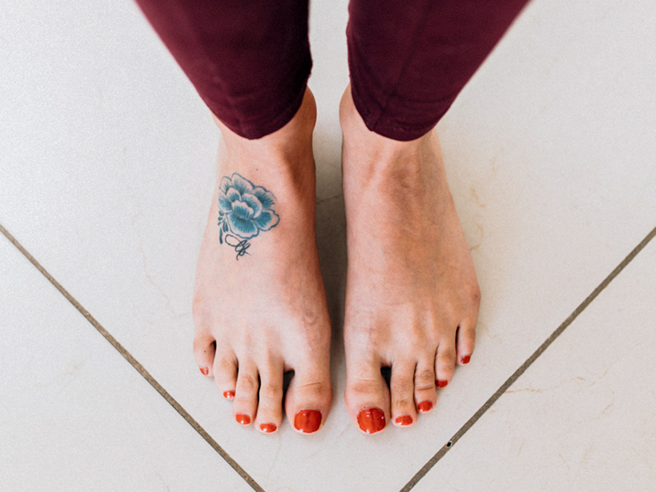 Foot Pain 21 Causes Treatment Prevention And More