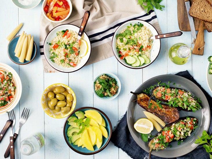 Celiac Disease Vegetarian Recipes - Image Of Food Recipe