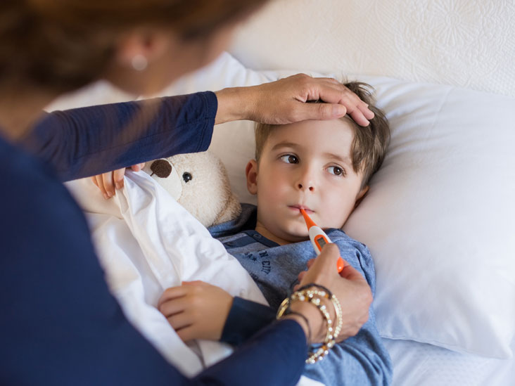 Common Cold Complications: Asthma, Strep Throat, and More