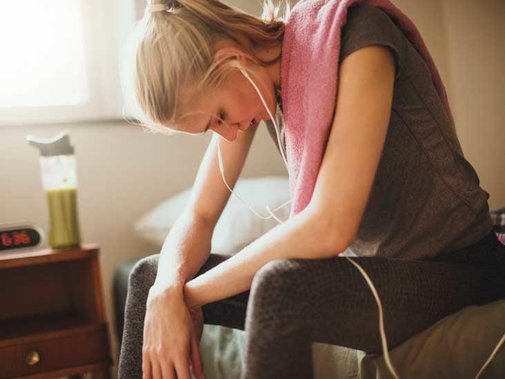 Dấu hiệu và triệu chứng của ngộ độc kẽm