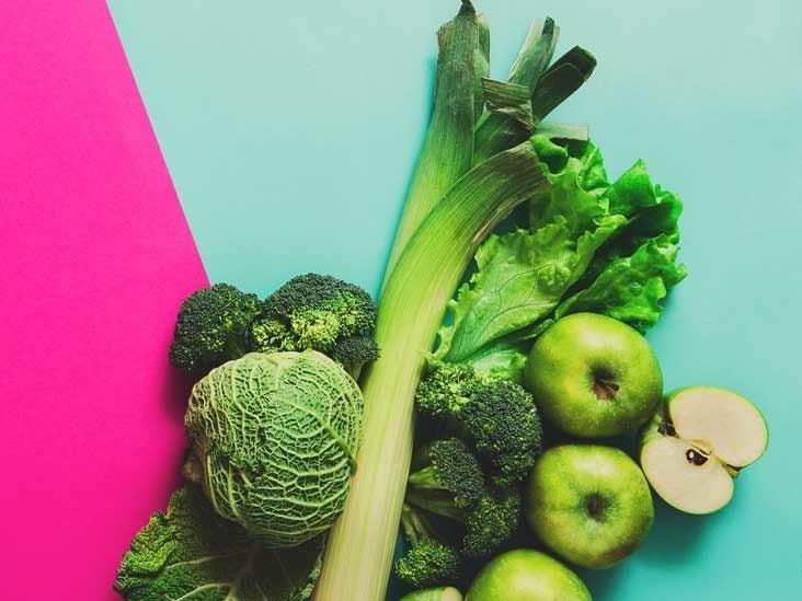 is a vegetarian diet worth it