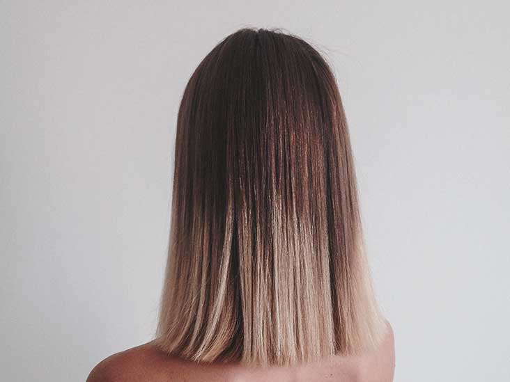 How To Straighten Hair 7 Heat Free Tips For Straight Hair